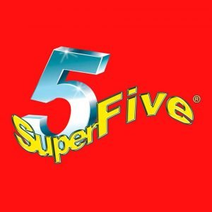Superfive Orlandi