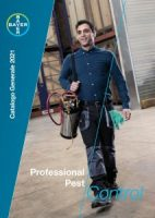 Catalogo Bayer Professional Pest Control 2021
