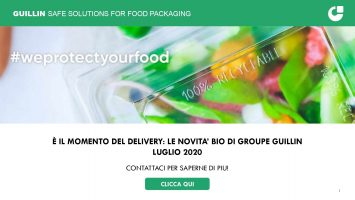 Catalogo Guillin Delivery Bio 2020 (copertina)